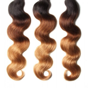 Body Wave Ombre